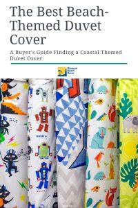 The 5 Best Beach-Themed Duvet Covers
