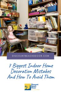 7 Biggest Indoor Home Decoration Mistakes And How To Avoid Them