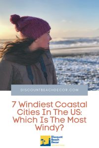 7 Windiest Coastal Cities In The US Which Is The Most Windy