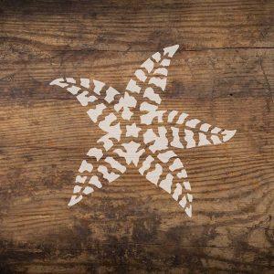 StarFish-Stencil-Nautical-Stencils-Star-Fish-Design_1