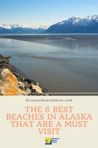 The 6 Best Beaches In Alaska That Are A Must Visit