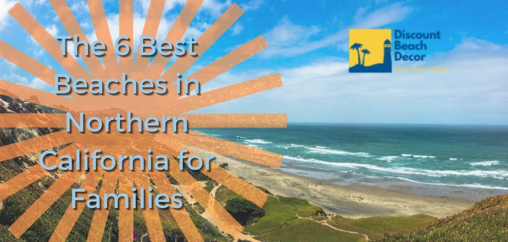 The 6 Best Beaches in Northern California for Families