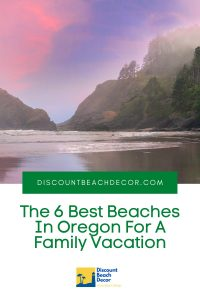 The 6 Best Beaches In Oregon For A Family Vacation