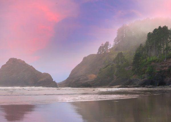 hobbit beach oregon